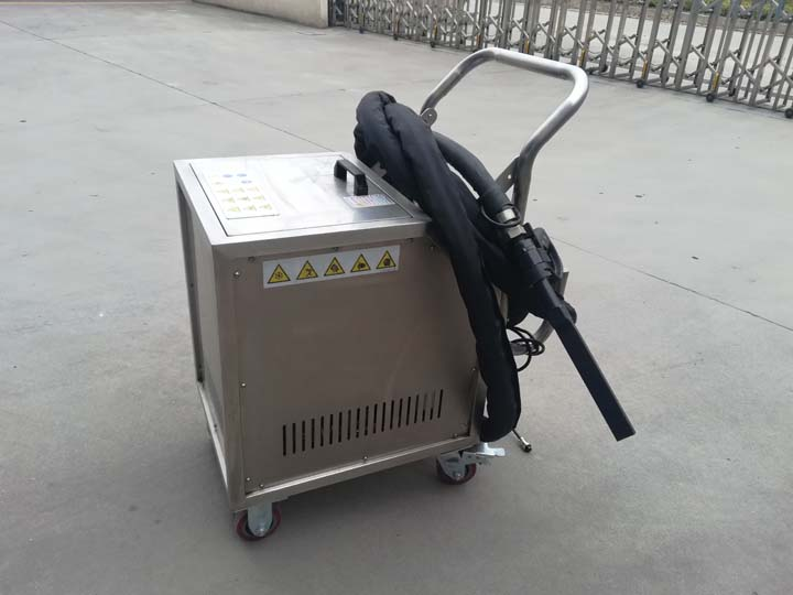 commercial dry ice cleaning machine for sale